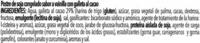 Special soja vainilla - Ingredientes - es