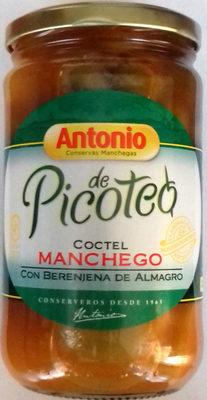 Coctel Manchego - de Picoteo - Producto