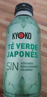 Té verde japonés - Product - es
