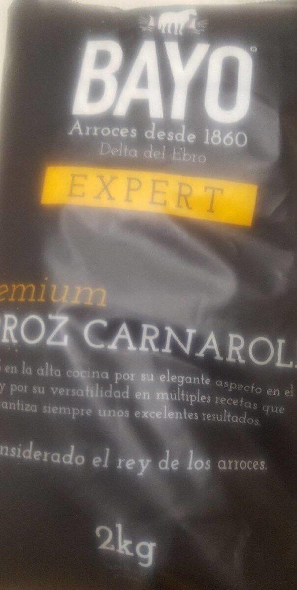 Arroz - Producto - es