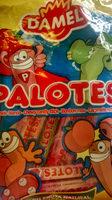 palotes - Product