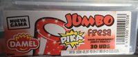 Jumbo fresa pika - Produit - fr