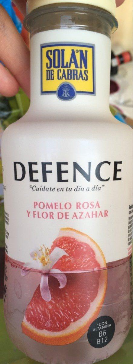 Defence - Produit