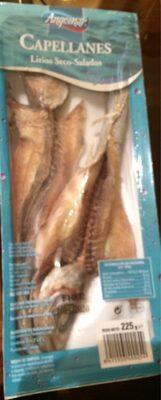 Capellanes (Lirios Seco-Salados - Product - es