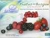 """Mezcla de frutas del bosque congeladas """"La Cuerva"""" - Producto"""