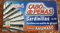 Sardinillas - Product - es