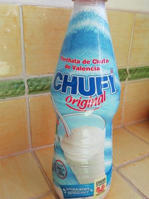 Horchata de chufa original - Produit - fr