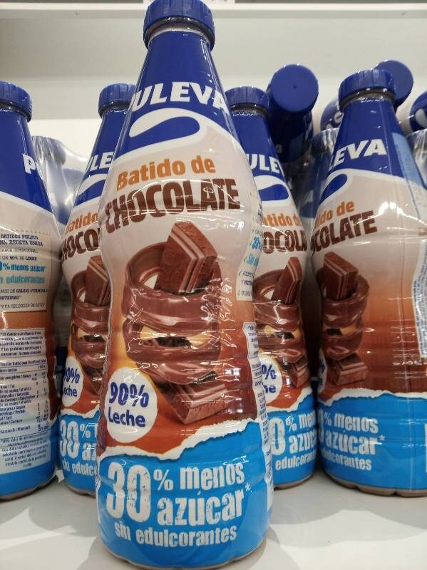 Batido De Cacao - Product