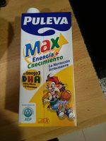 Puleva max - Product - es