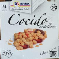 Cocido castellano - Product
