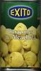 Corazones de alcachofa - Produit