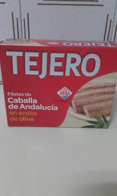 Caballa de Andalucia - Product