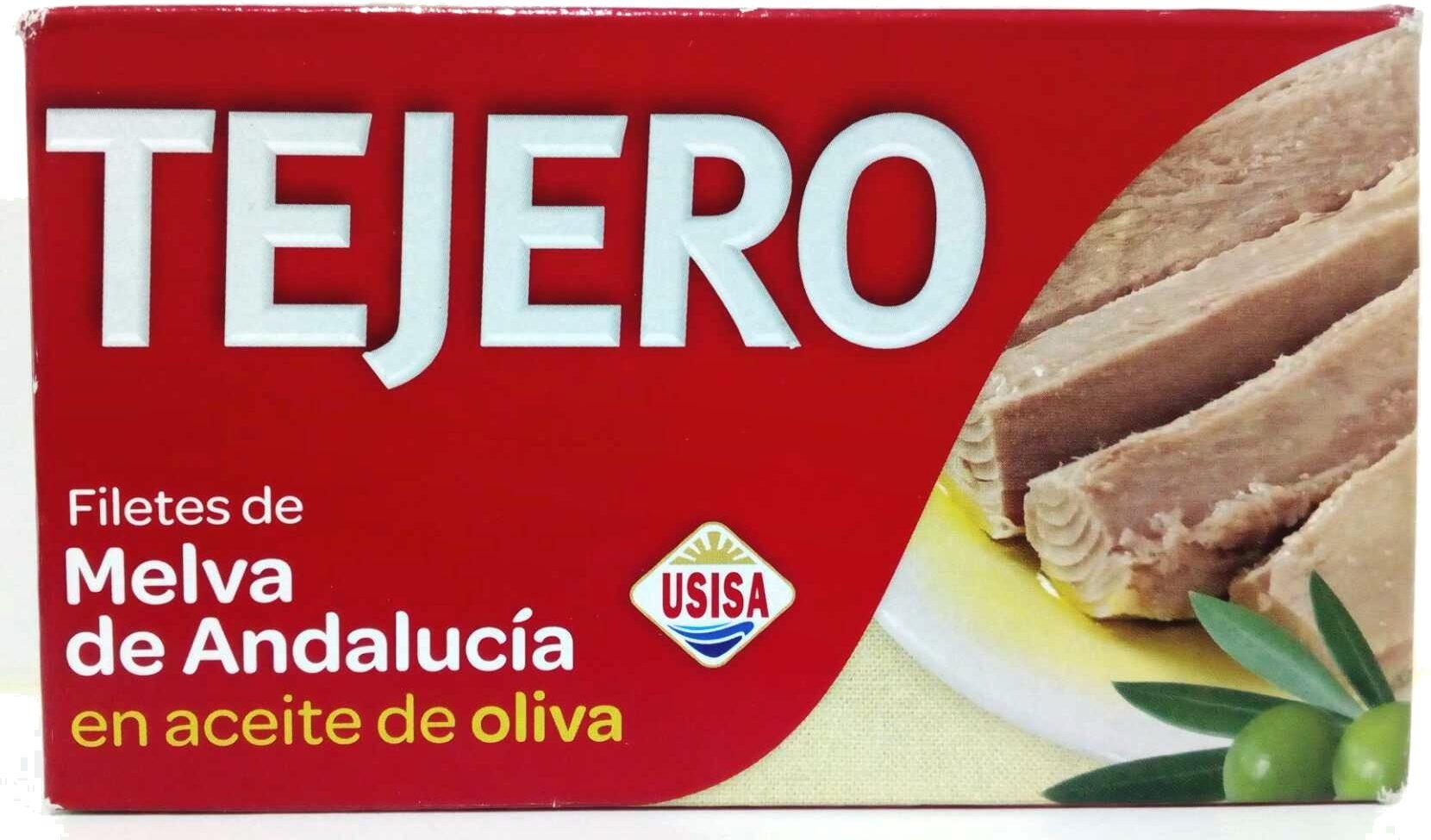 Filetes de melva - Product - es