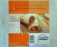 Whole wheat - Product
