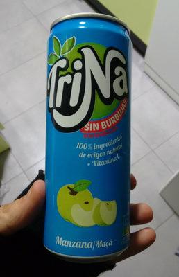 Trina Manzana - Producte
