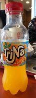 Trina naranja laranja - Product - fr