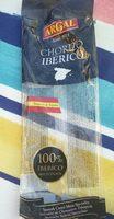 Chorizo Ibérico Spanish Cured Meat Speciality - Produit - fr