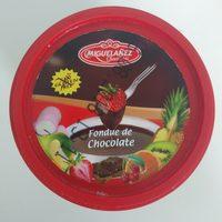 Fondue au Chocolat - Product