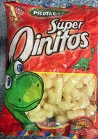 Super Dinitos - Product - fr