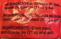 Super Dinitos - Ingredients - fr