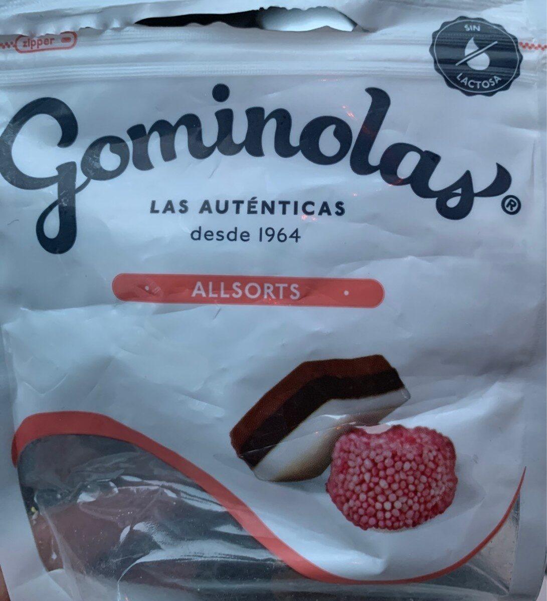 Allsorts - Product - es