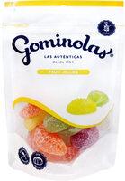 Caramelos de goma de frutas - Producto