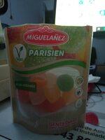 Jellies Veganas - Product