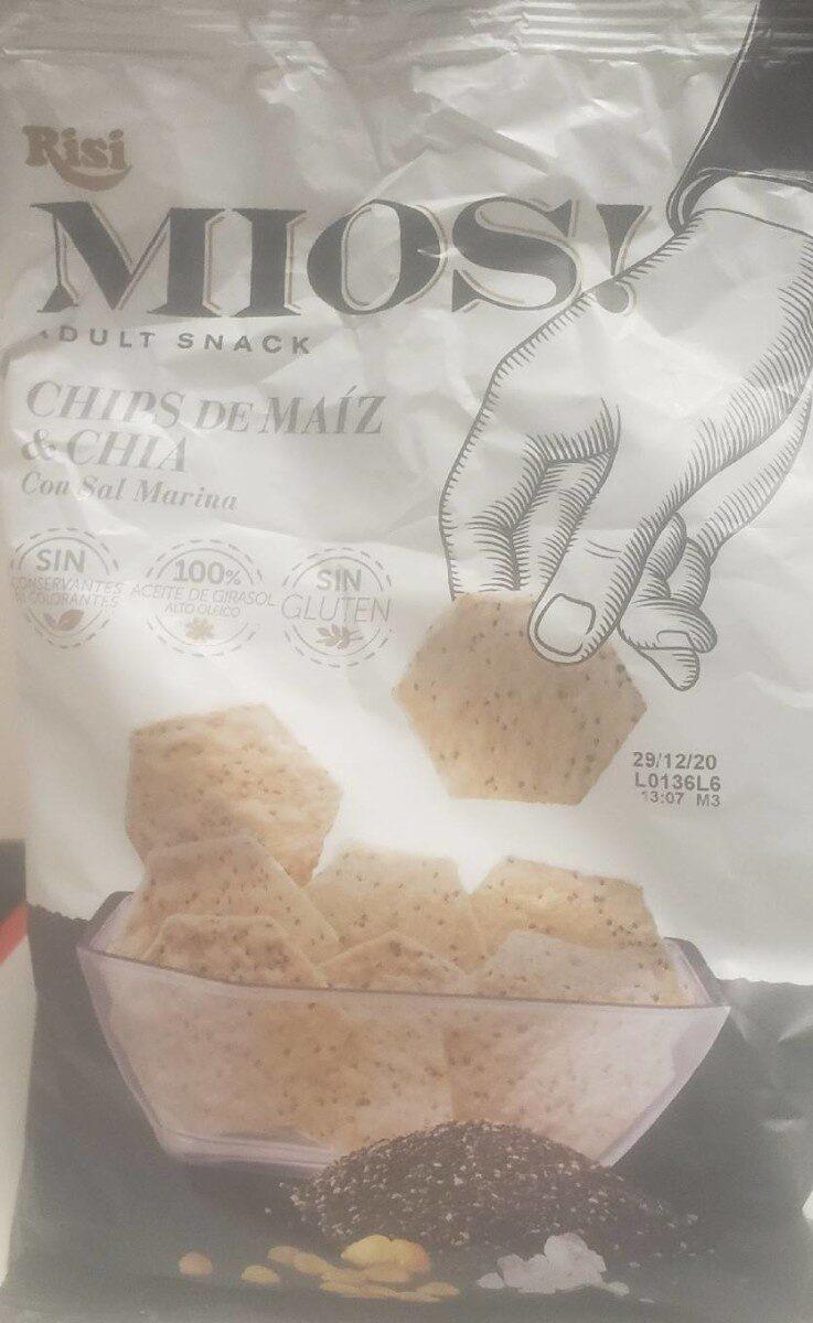 Mios - Produit - es