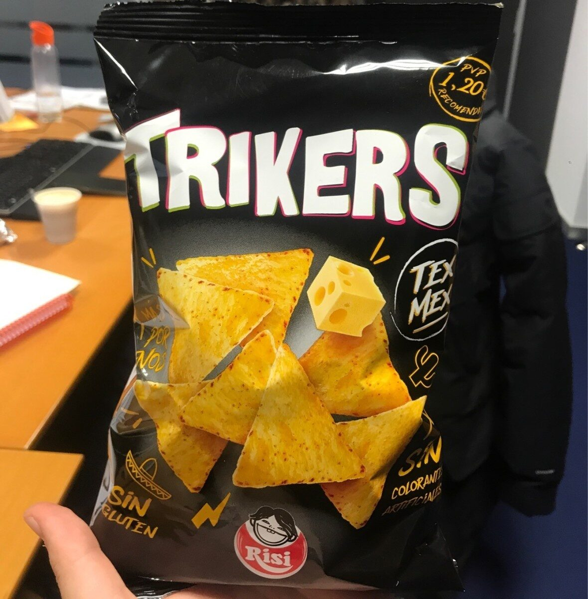 Trikers - Product