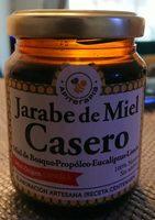 Jarabe de miel casero - Product