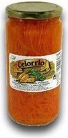 Zanahoria Rallada Primera Tarro - Produit - fr