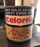 Maiz dulce en grano - Produit - es