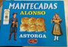 Mantecadas - Producte