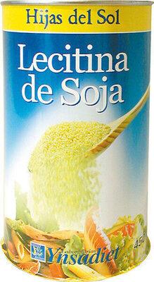 Lecitina de soja granulada - Product - es