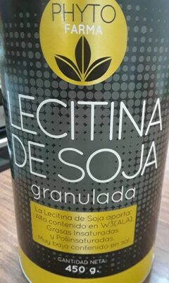 Lecitina de soja - Product - es