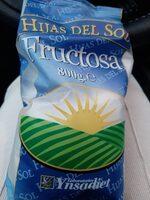 Fructosa - Producto - es
