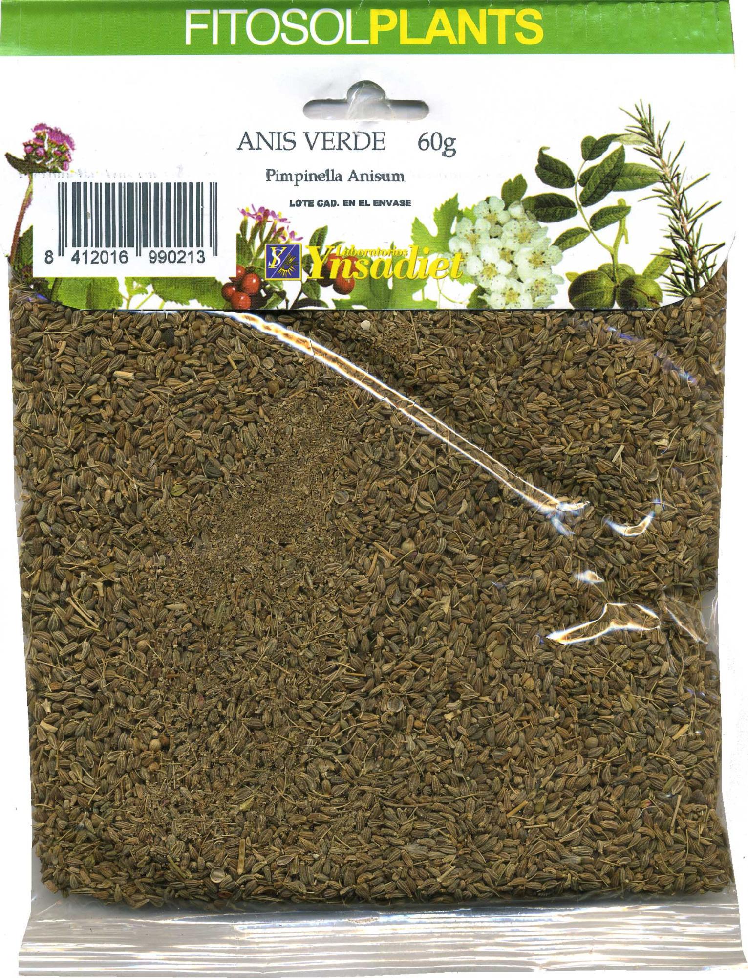 Anís verde - Producto - es