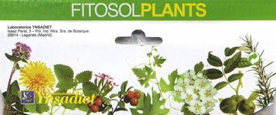 Anís verde - Información nutricional - es