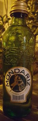 Mondariz Sparkling 0,33 l - Premium Wasser - Produit - fr