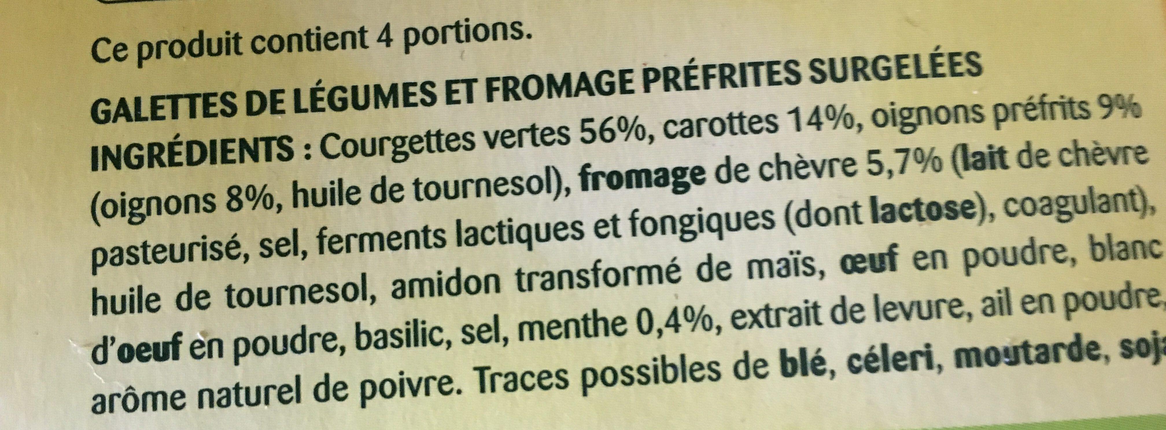 Graines tournesol - Ingrediënten - fr