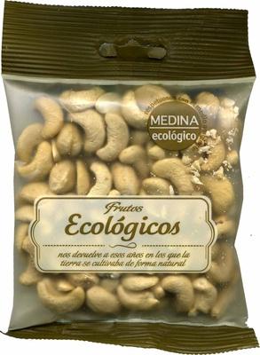 Anacardo crudo ecólogico - Producto