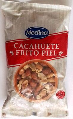 Cacahuete frito piel - Producte