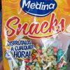 Palomitas dulces Medina - Producte