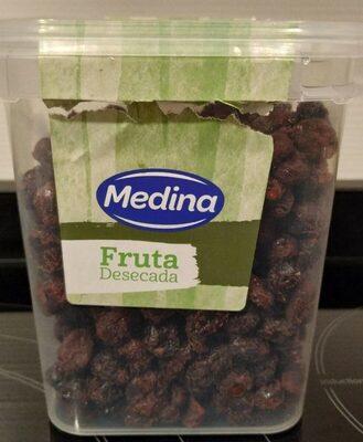 Fruta desecada: arándano - Product