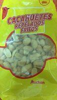 Cacahuetes repelados fritos - Producto - es