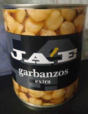Garbanzos Extra - Produit
