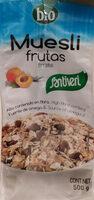 Muesli Con Frutas 500 GR - Producto