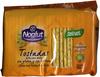 Noglut tostadas ligeras sin gluten y sin lactosa - Producto