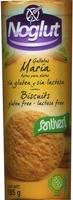 Noglut - Galletas María - Product - es
