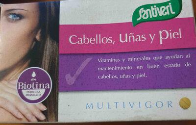 Multivigor Santiveri - Product - en